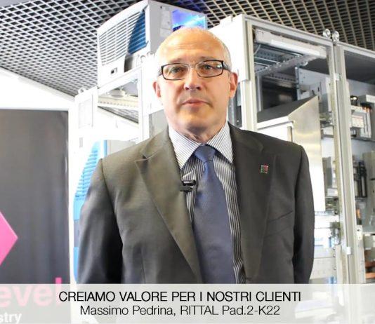 Massimo Pedrina