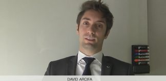 David Arcifa