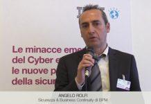 Angelo Rolfi