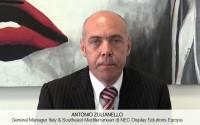 Nec: Antonio Zulianello presenta SolutionsPlus