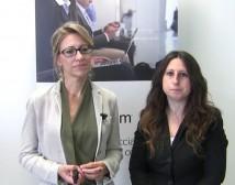 Elleuno sceglie Microsoft e Polycom – Silvia Turzio, Emanuela Urban