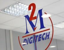 TTG: La Cina crede in 2M Digitech