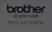 Brother presenta la nuova stampante MFC-J5720DW