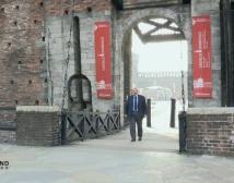 La sicurezza fuori dal castello