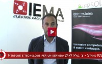 ITG SPECIALE SPS: I.E.M.A.