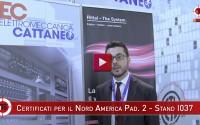 ITG SPECIALE SPS: ELETTROMECCANICA CATTANEO
