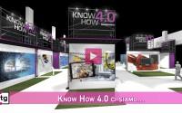 KNOW HOW 4.0 CI SIAMO…