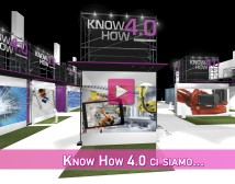 KNOW HOW 4.0 CI SIAMO…