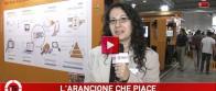 L'ARANCIONE CHE PIACE