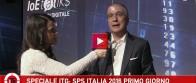 SPECIALE ITG SPS ITALIA 2016 PRIMO GIORNO