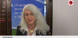 Claudia Bonatti