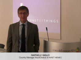 Raffaele Giglio