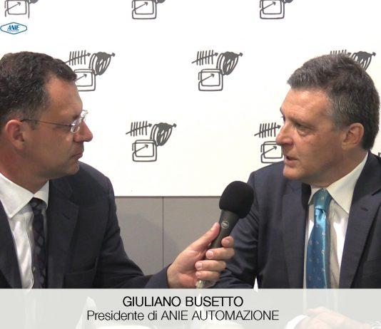 Giuliano Busetto